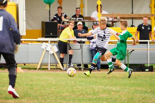 Bild vom Wattwurm-Cup 2018 – © Kevin Knoche