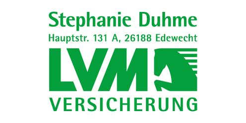 LVM-Versicherungsagentur Stephanie Duhme