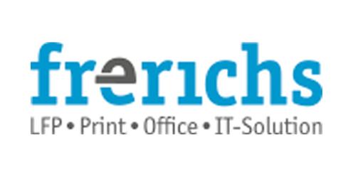 Frerichs Bürotechnik GmbH & Co. KG